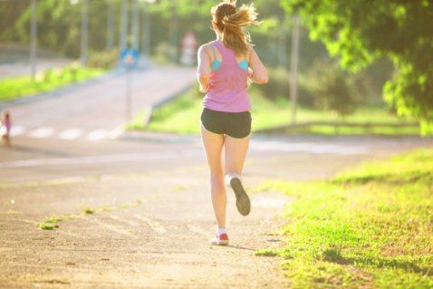 マラソンを存分に楽しむために知っておきたい注意点
