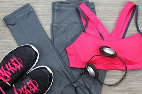 マラソン大会やトレーニングに適した服装の選び方