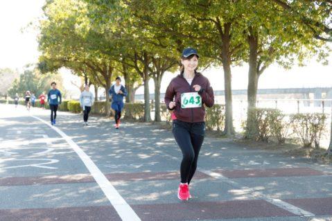 参加者目線で「UP RUN」のマラソン大会をご紹介!!