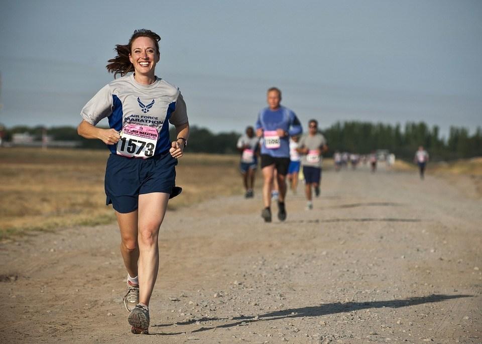 マラソン完走を目指すトレーニング方法