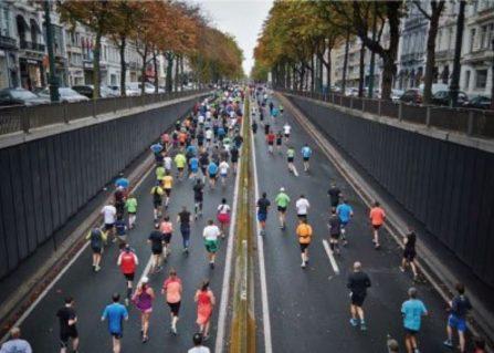 マラソン大会に必要な持ち物と当日の準備とは?