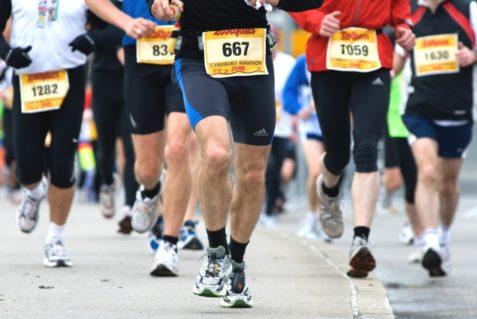 マラソン大会に向けて、『サブ4』を目指す練習方法とは???