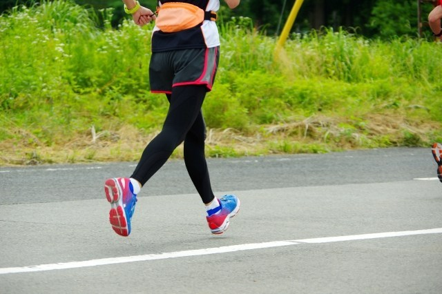 初心者必見!初めてマラソン大会に出る時のポイント