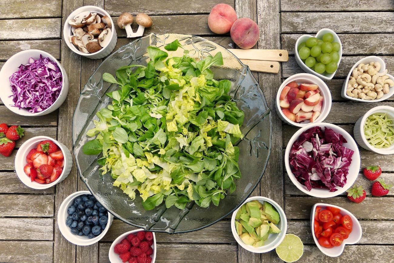 フルマラソンを完走するための体作りと必要な栄養素とは??