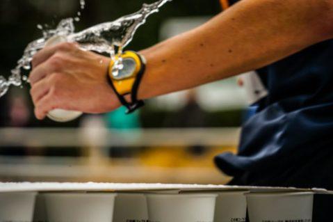 マラソンを走るために必要不可欠!水分補給との上手な付き合い方について