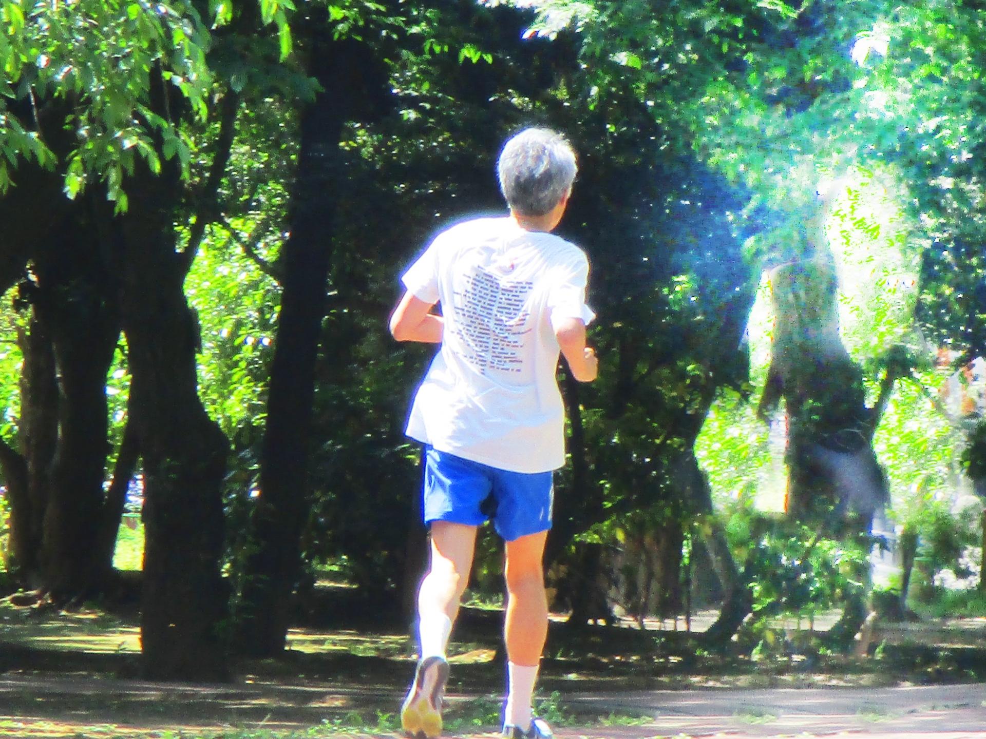 マラソンをする年齢の限界は?自身の年齢を考えてみる