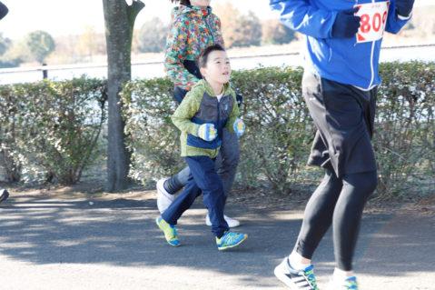 親子で参加するマラソン大会!子供と取り組むトレーニングについて