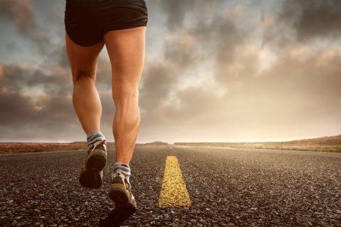 ランニングやジョギングで筋肉が落ちるのか?理由と対策を覚えておこう!