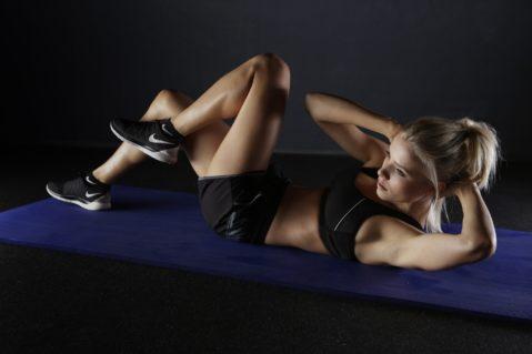家でもできるマラソントレーニング!!体幹を鍛えてマラソン大会に出場しよう!