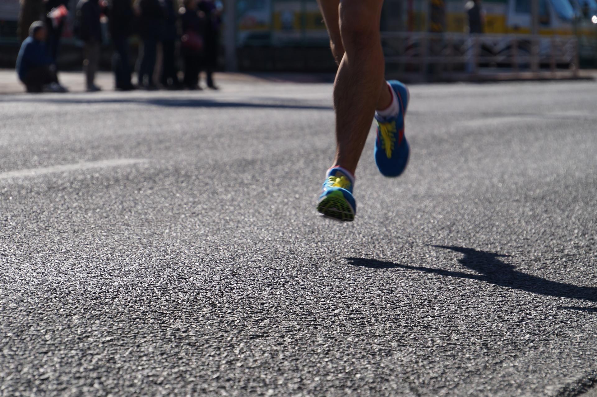 マラソン初心者の方必見!自分に適した大会の見つけ方とは?