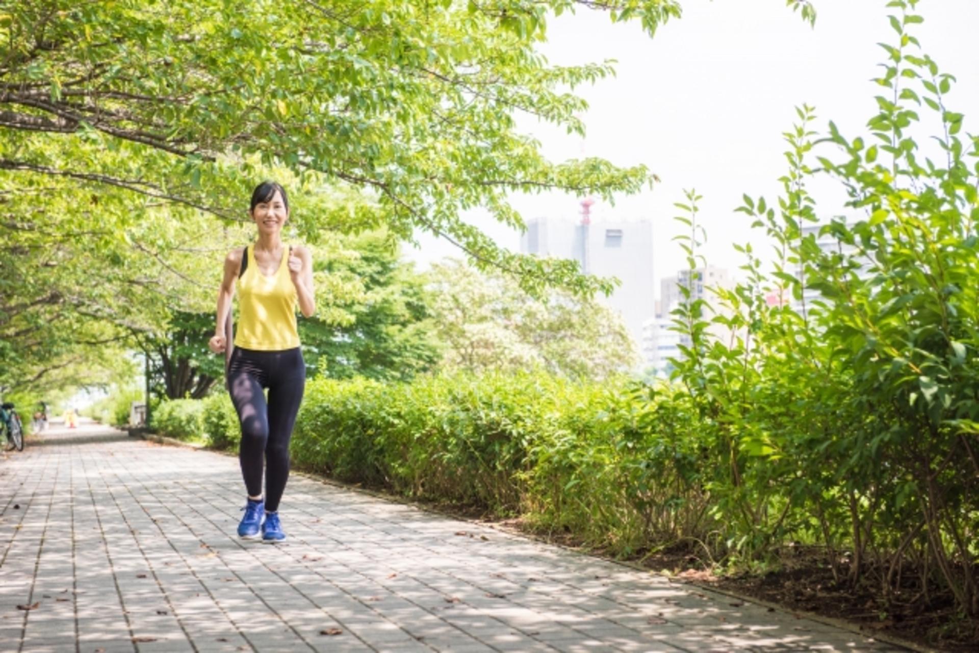 運動不足になりがちなこんな時期こそランニング、マラソンを始めてみよう!!